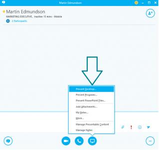 share-your-desktop-on-skype-for-business