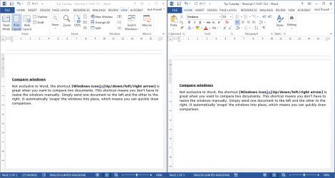 compare-windows-on-microsoft-word